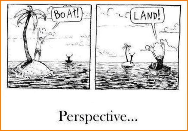 Power Of Perspective Gentlemenhoodcom
