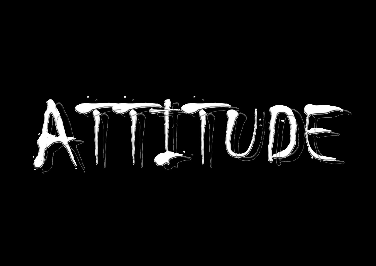essays about attitude Advertisements: attitude is the mental state of individuals, which tends to act or respond or is ready to respond for or against objects, situations, etc with which.