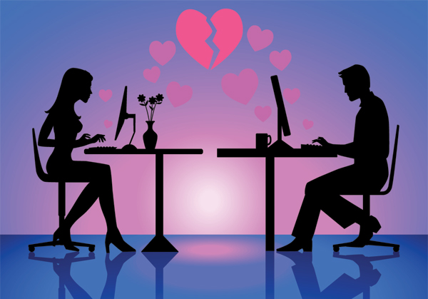 Real people online dating